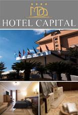 Hotel Capital - Campagna
